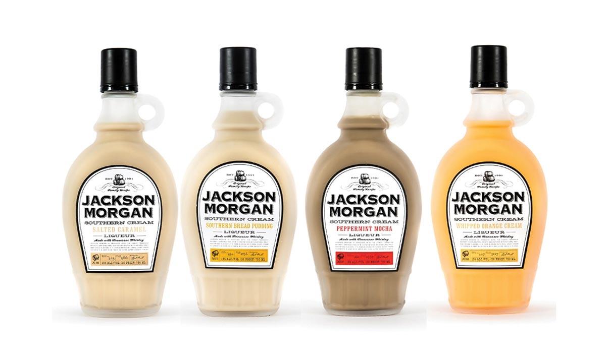 New Cream Offerings Spotlight Flavor