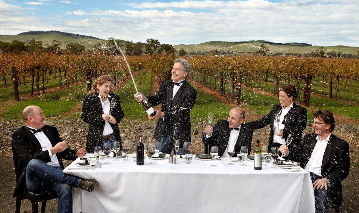 Jacob's Creek Wines Toasts to 7,000 Wine Show Awards