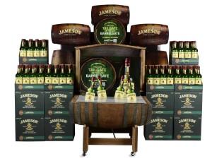 Jameson Cases