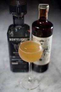 Juan to Juan cocktail.