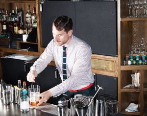 March Bar Biz Focus: Speed + Style