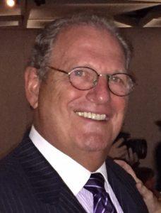 John Esposito, Chairman, Real McCoy Rum