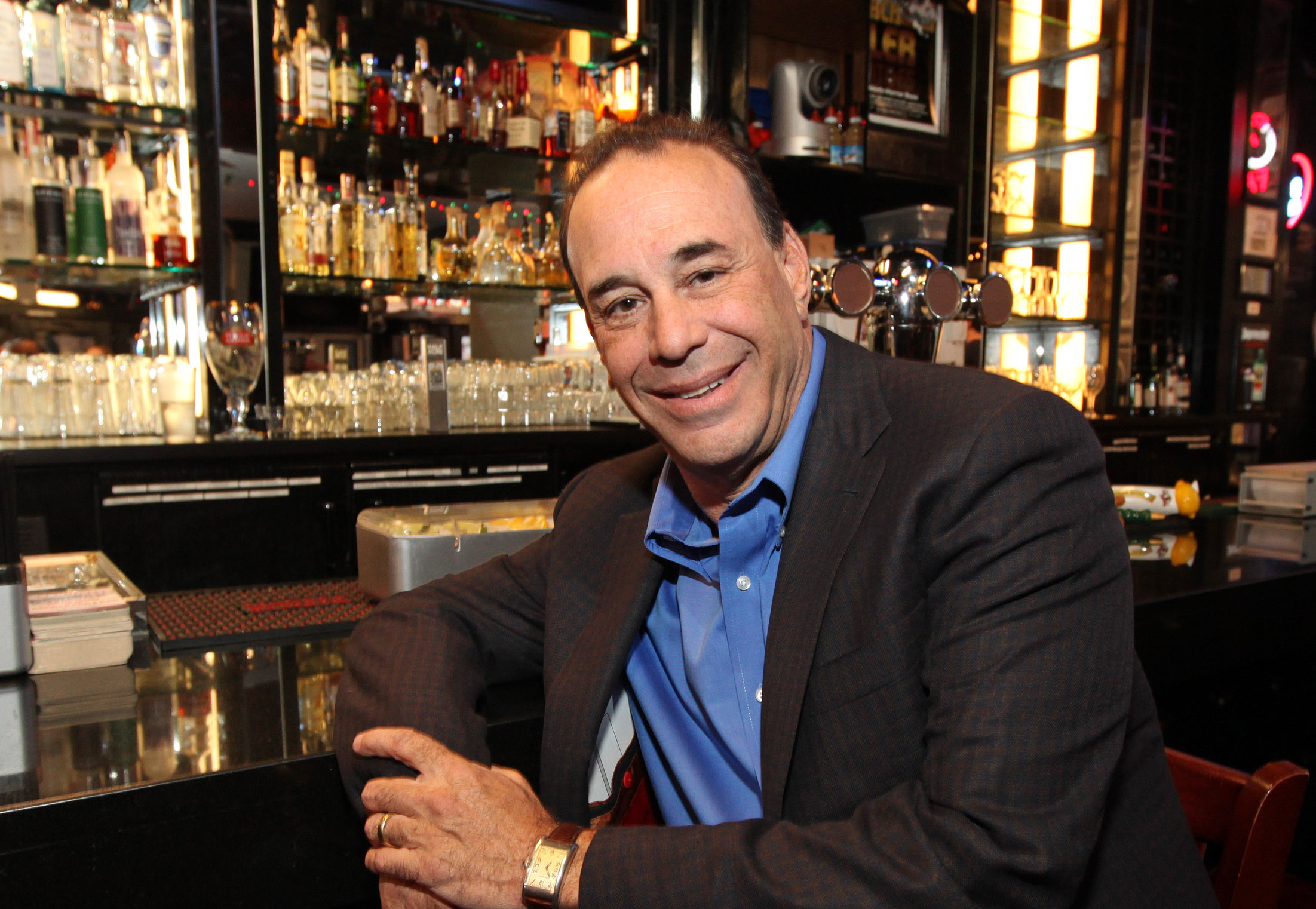 Turnaround Guy: Getting Real With Jon Taffer
