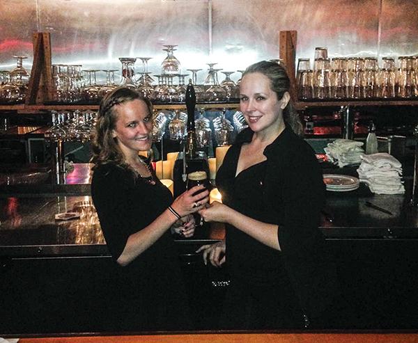 Serving Up: German Beer at Norey's Bar & Grille