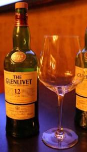 The Glenlivit