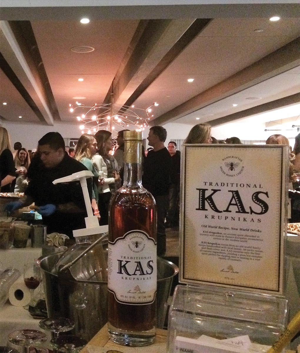 KAS Spirits Celebrates Restaurant Week with Cocktails