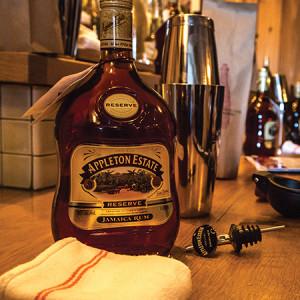Appleton Estate Rum. Photo by Chris Almeida