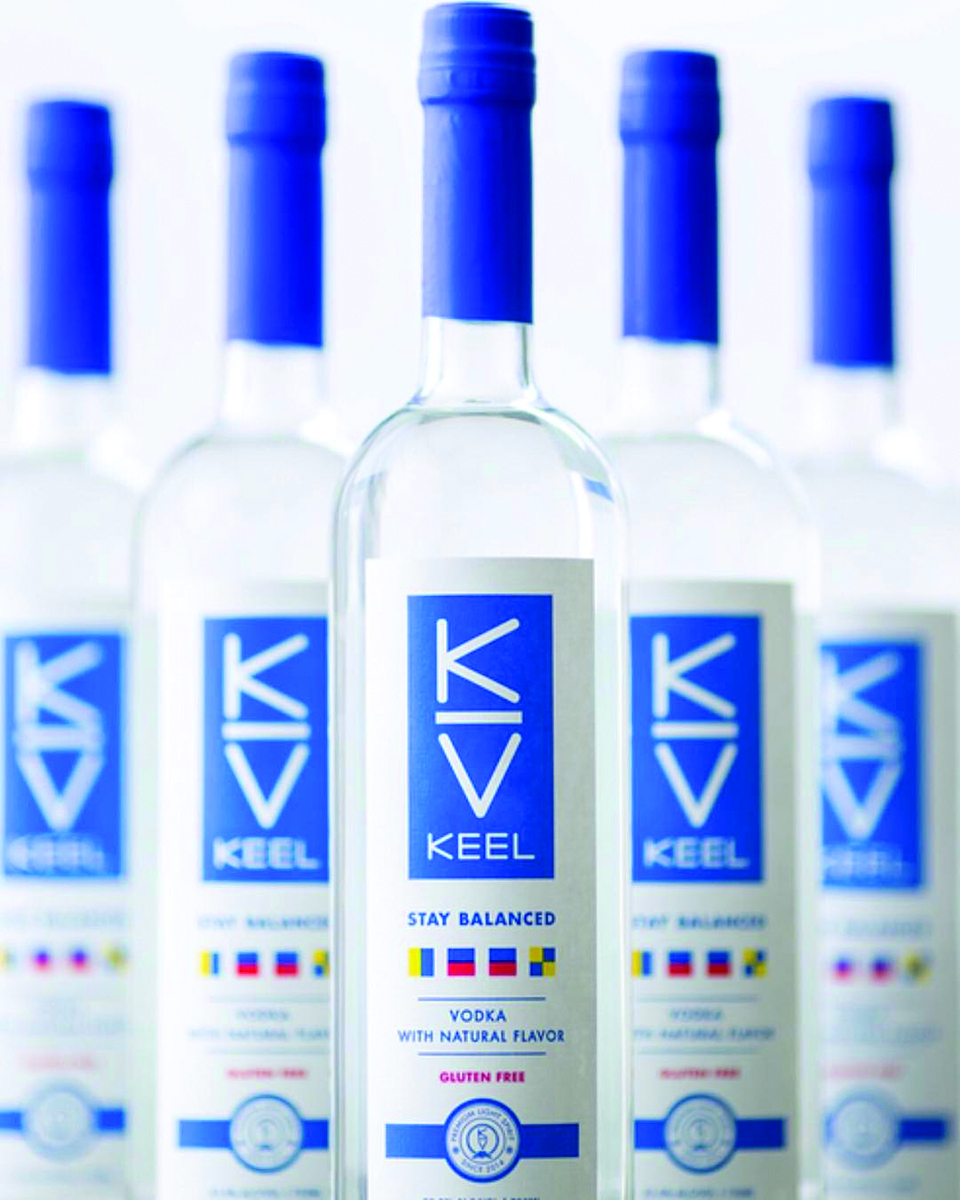 Rhode Island's KEEL Vodka Adds to Advisory Board