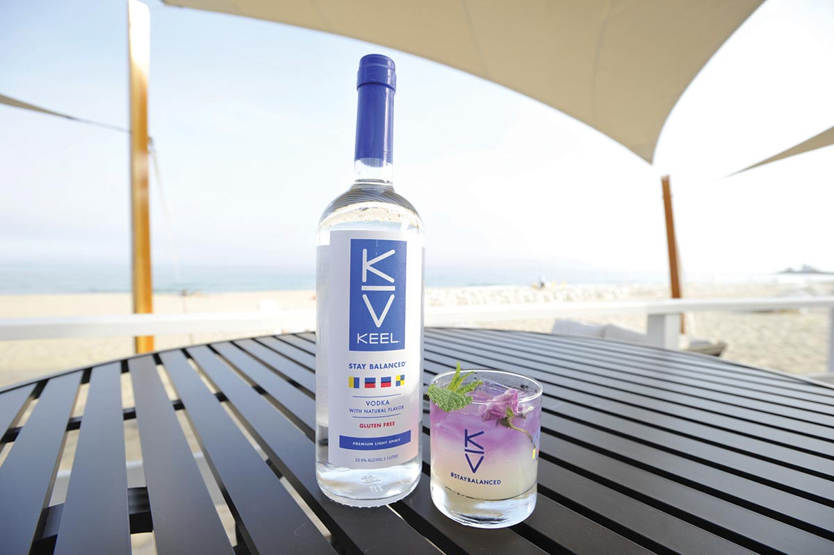 Ocean House and KEEL Vodka Welcome First Day of Summer