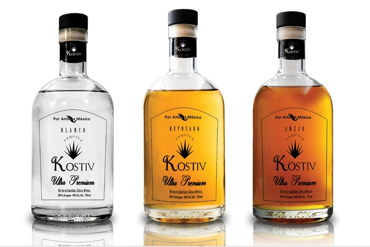 New Tequila Line Joins MD&S Distributors