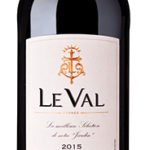 Le Val single varital wines include: Sauvignon Blanc, Chardonnay, Carbernet Sauvignon, Merlot and Pinot Noir.