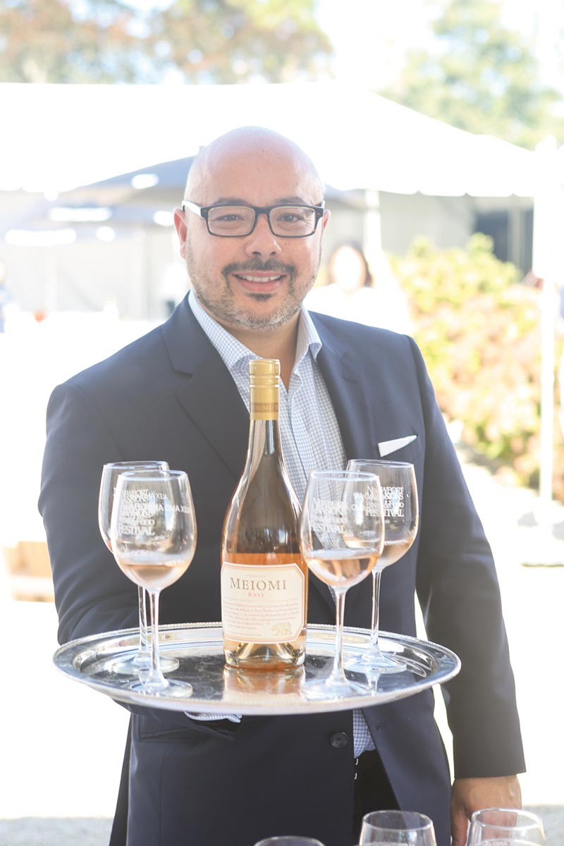 Tradition Continues at Newport Mansions Food & Wine Festival