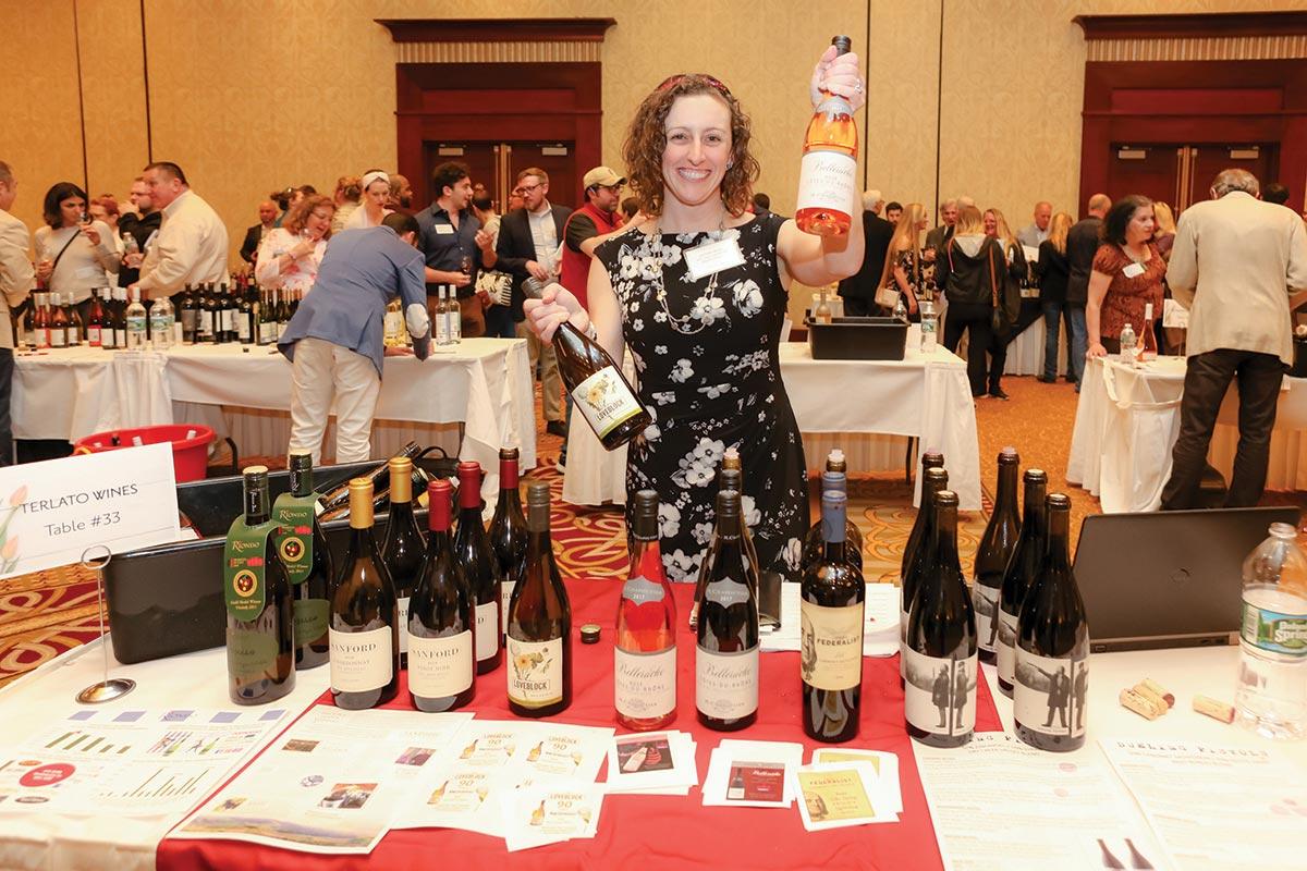 Horizon Beverage Hosts Hundreds for Annual Portfolio Expo