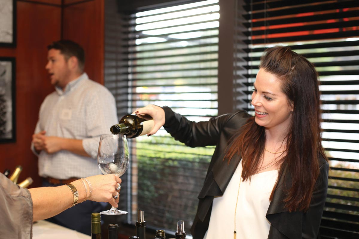 Horizon Beverage Highlights Wines at Fall Trade Show