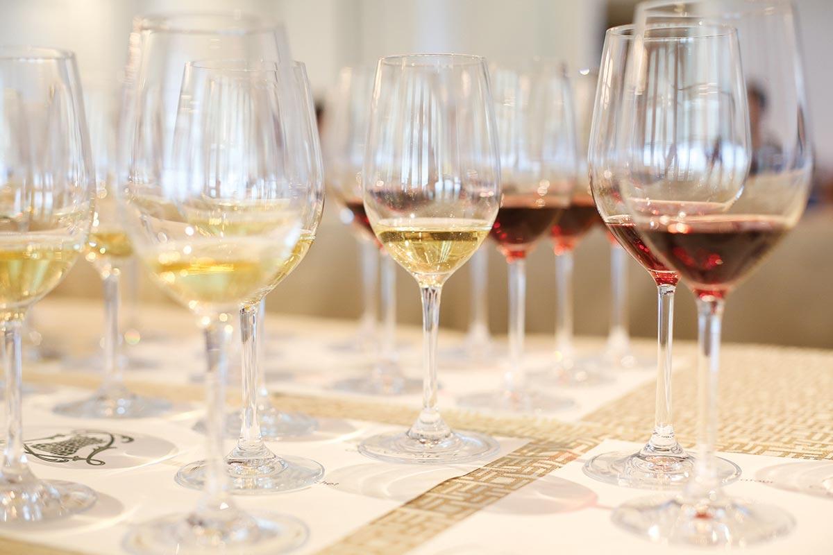 Maison Louis Latour Grand Cru Tasting Highlights Burgundies
