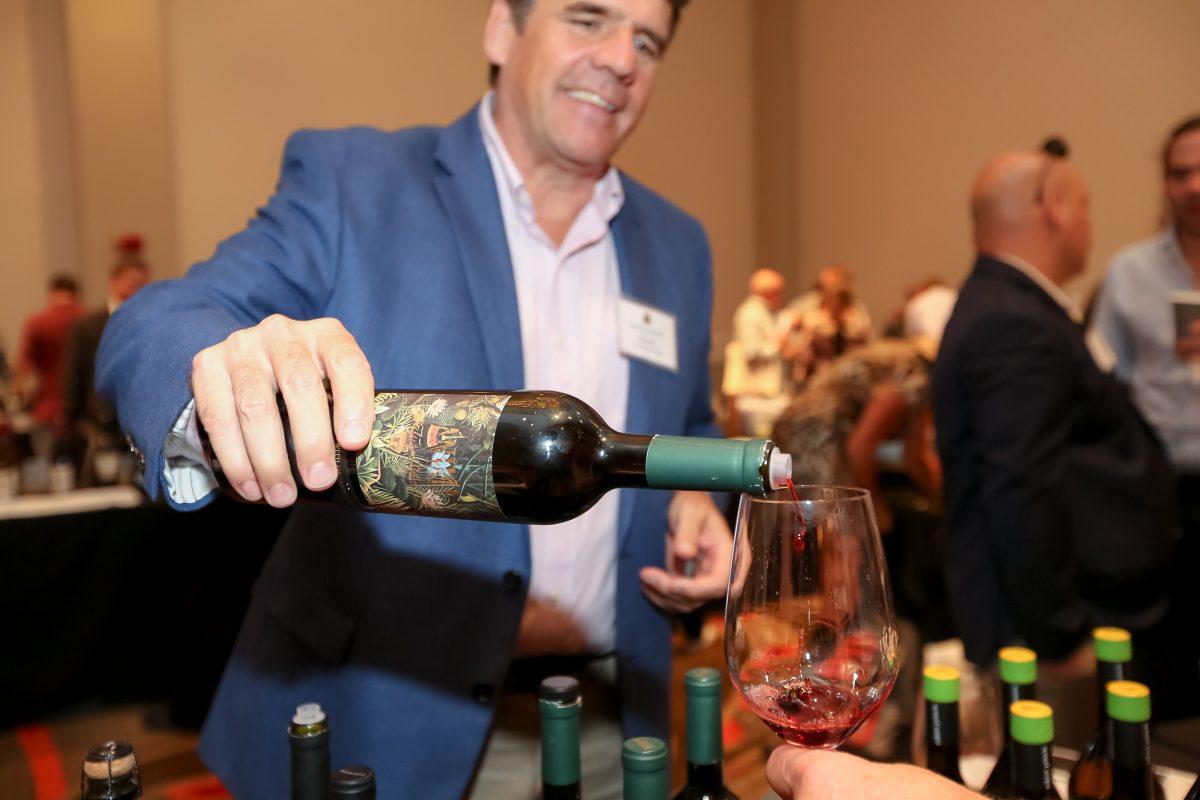 MS Walker Hosts Annual Fine Wine & Spirits Experience