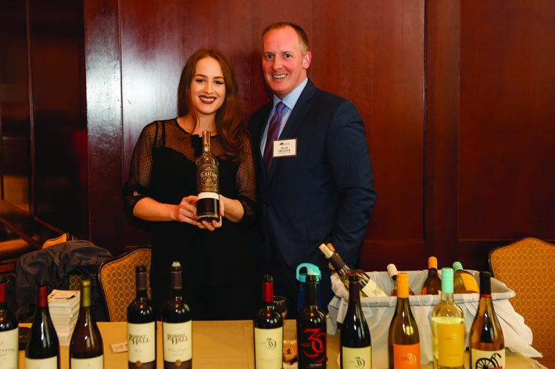 Oceanstate Wine and Spirits Offers Spring Portfolio Show