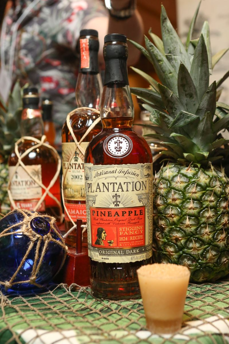 Fourth Annual New England Tequila & Rum Festival Offers Grand Tasting