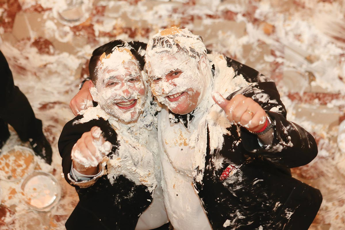 The Dorrance Hosts ALS Pie Challenge Fundraiser