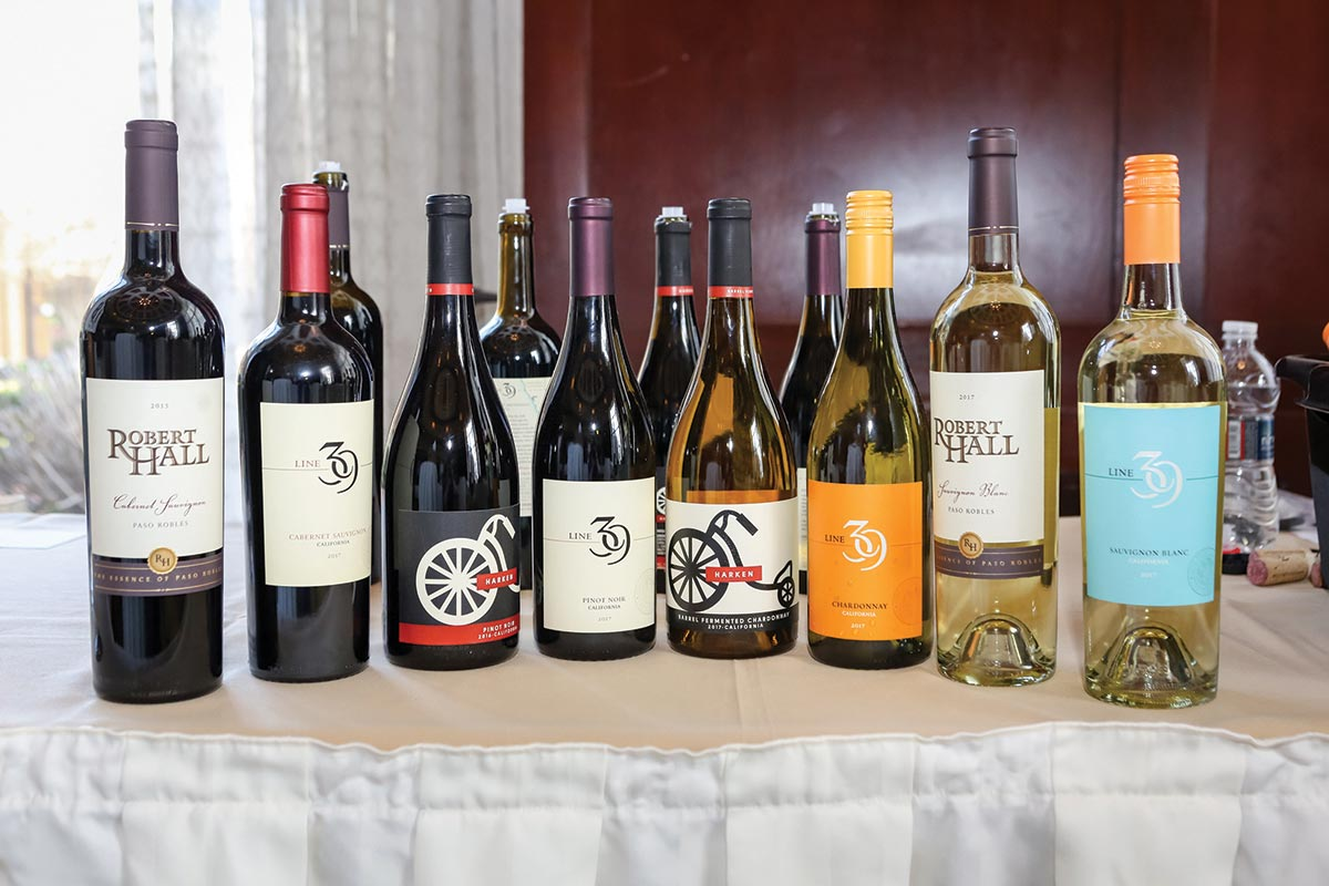 Trade Turns Out for Oceanstate Wine & Spirits Spring Show