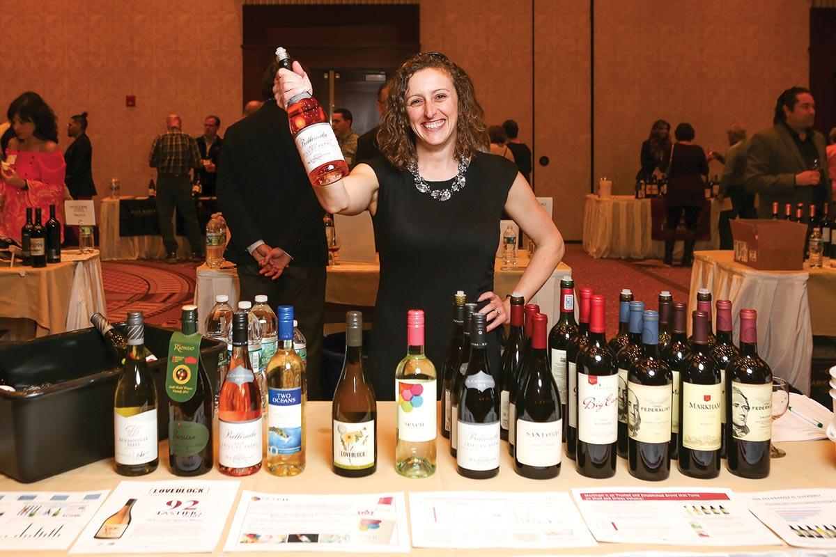 Horizon Beverage Offers Annual Trade Wine Expo