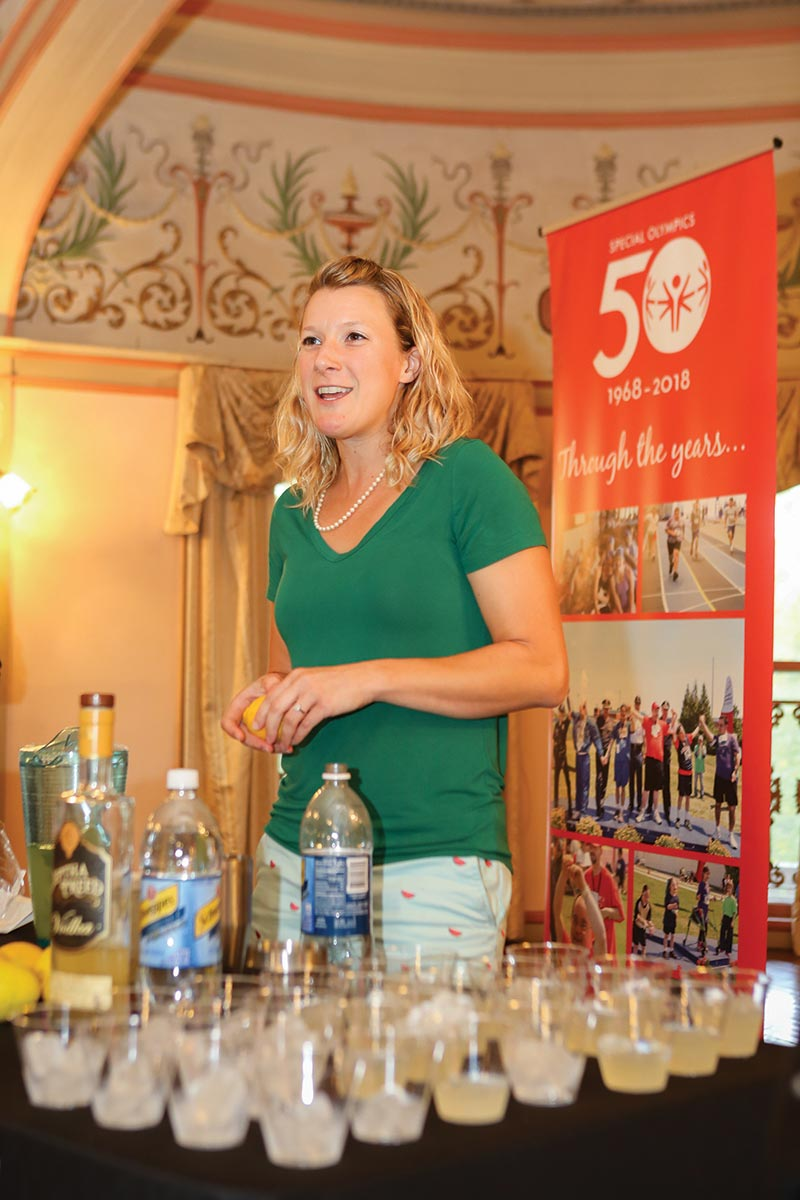 Special Olympics RI Celebrates 50 Years with Tasting Event
