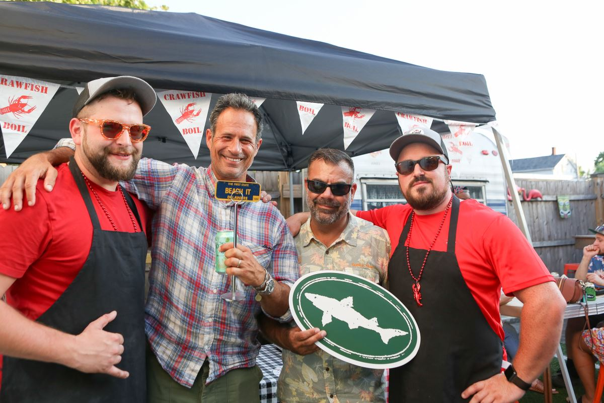 Dogfish Head Craft Brewery Founder Visits Providence