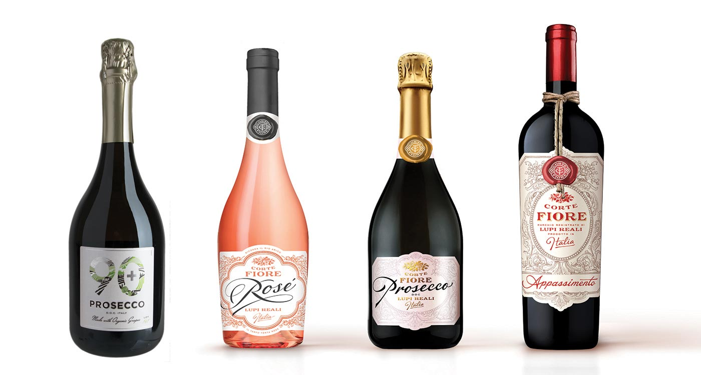 Latitude Beverage Company Adds Wines