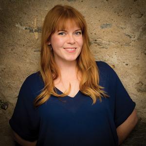 Laura Kanzler, Business Development Manager, Origin Beverage Co.