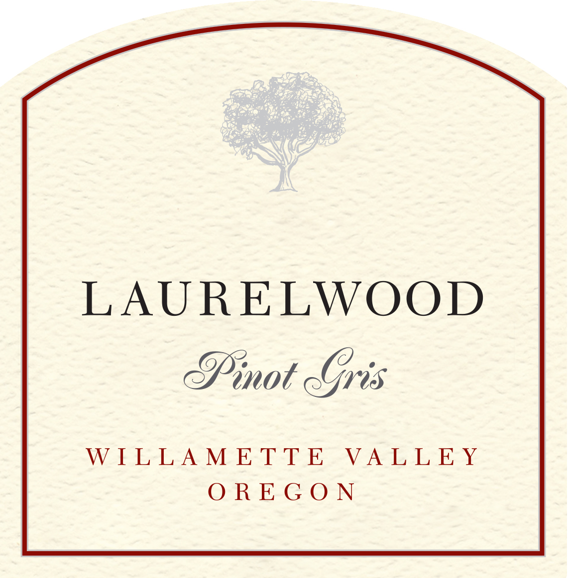 Laurelwood Releases Pinot Gris