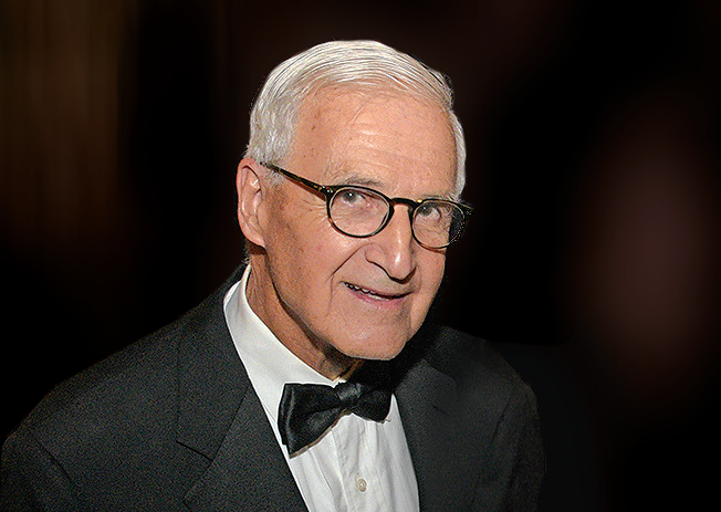 In Memoriam: Lester Eber