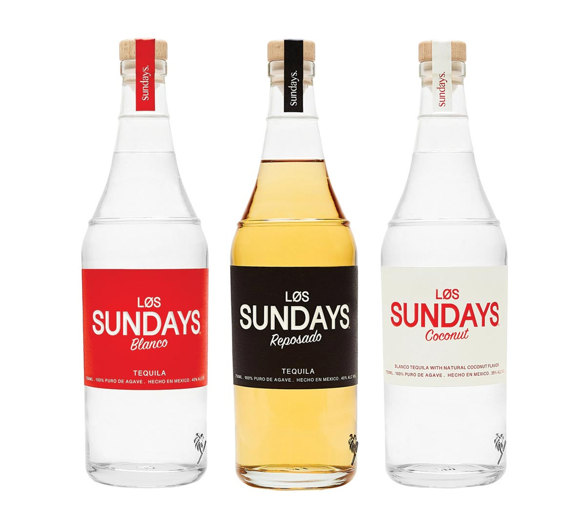 Løs Sundays Tequilas Offers Sustainable Sipping