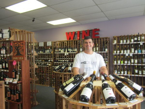 Leonard Mello - Owner, The Cellar Fine Wines & Spirits