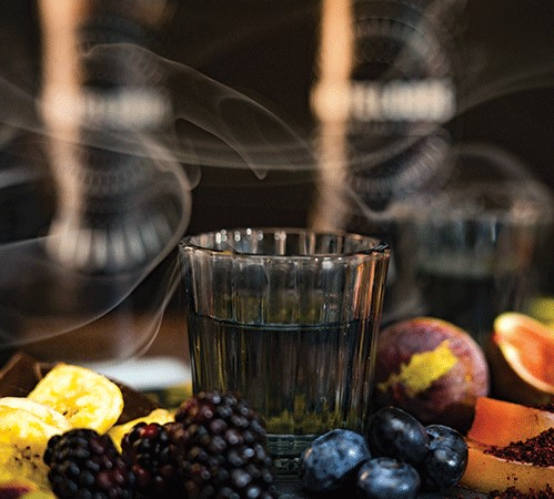 April Focus: Mezcal Makes Its Move
