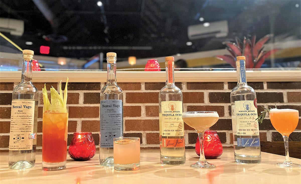 Diego's East Side Continues Sponsored Industry Nights