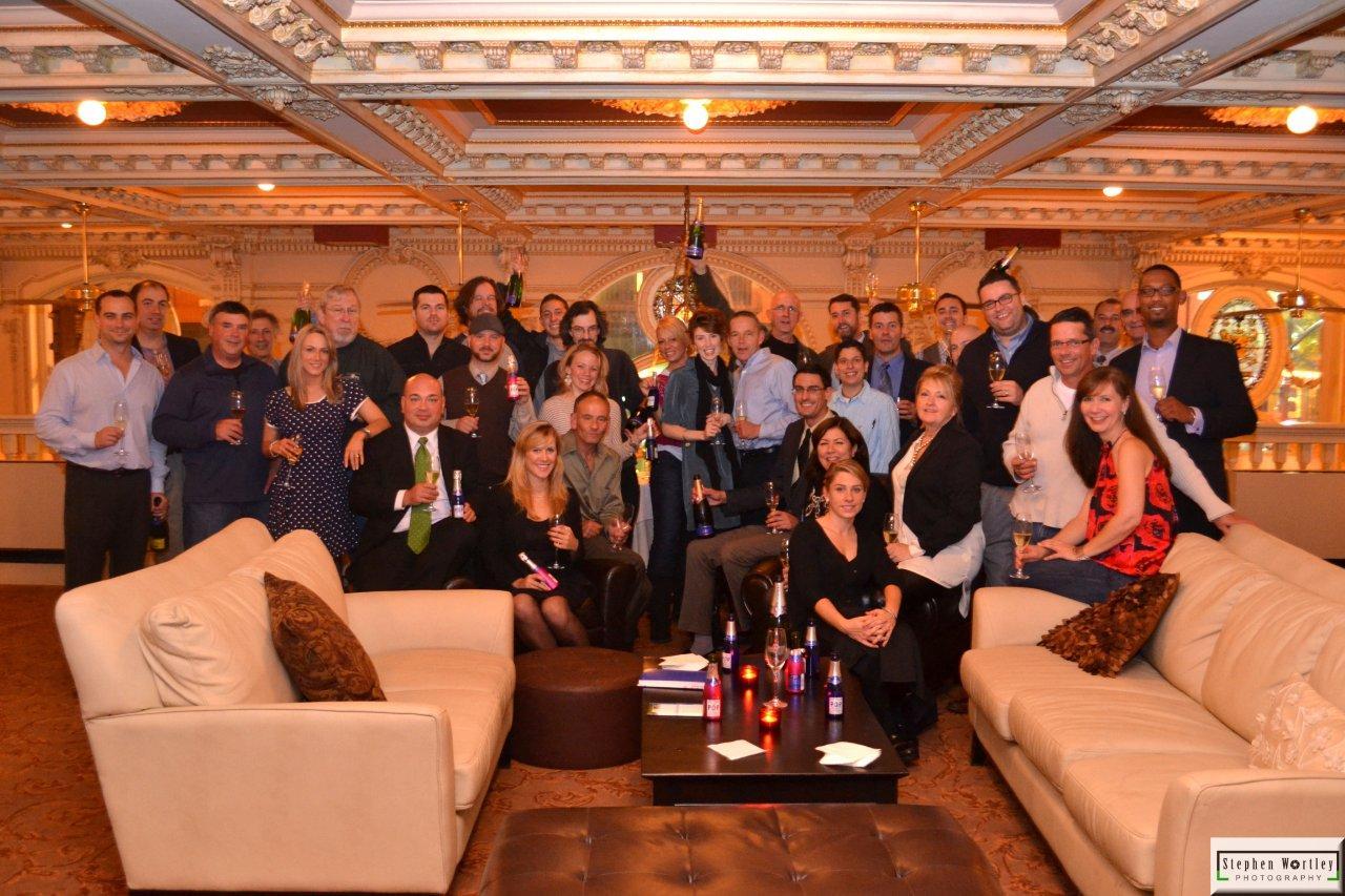 Champagne Pommery & Heidsieck Monopol