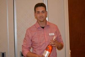 Shawn Ramos, Merchandiser, Advantage International