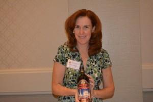 Cheryl Shea, Tasting Rep, Schmitt Sohne