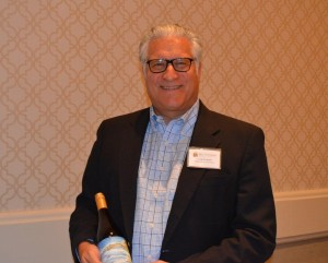 Craig Weigand, NE Sales Manager, Middleton Family Wines.