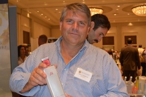 John Considine, VP Sales, Klin Spirits