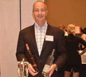David Eber, President, Santa Maria Imports, LLC.