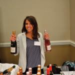 Charlotte Chasseriaud, Regional Sales Manager, NE, Advantage International.