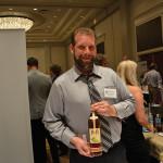Chris Massie, Owner, Duggan's Distillers.