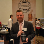 Finbarr McCarthy, Sales Executive, West Cork Distillers.