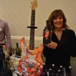 Kathy Pappas, Broker, Wines that Rock.