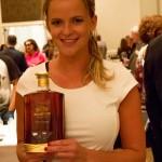 Jillian Boone, East Coast Manager, A. Hardy USA.