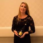Caroline Abbott, Metro Market Manager, Inspired Beverages.