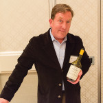 Tim Locke, NE Sales Manager, Robert Kacher Selections.
