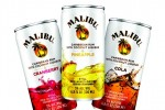 Malibu Single-Serve cocktails in cans