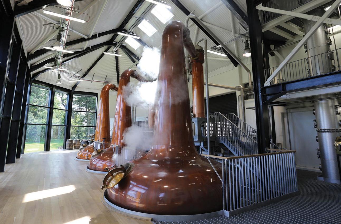 Category Focus: Irish Whiskey's Flavor Revolution
